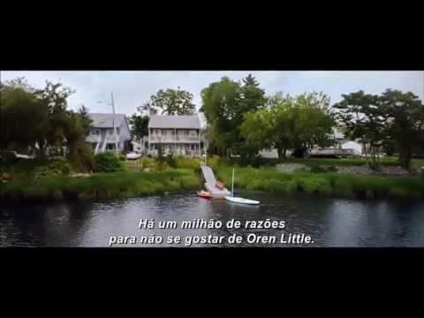 Um Amor de Vizinha - Trailer Oficial Legendado
