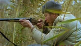 Любэ-Охота на охоту(клип)