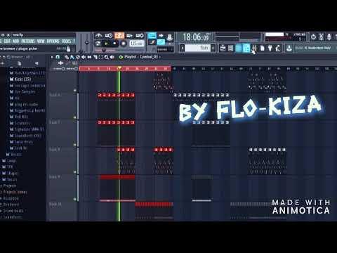 Extrait Instrumental Afrobeat Afrotrap Beat By Kiz@rt Production Flo