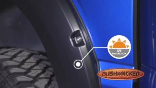 Why Bushwacker Fender Flares