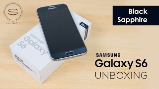 Samsung Galaxy S6 Unboxing | SuperSaf TV