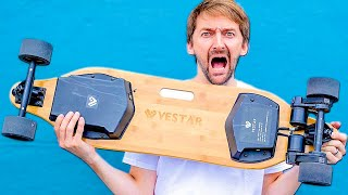 the-world-s-fastest-electric-skateboard