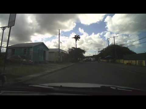 Driving in Antigua Chat 3:5