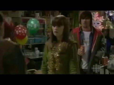 Emmerdale - Debbie and Andy Scenes - December 2004 - Part 3