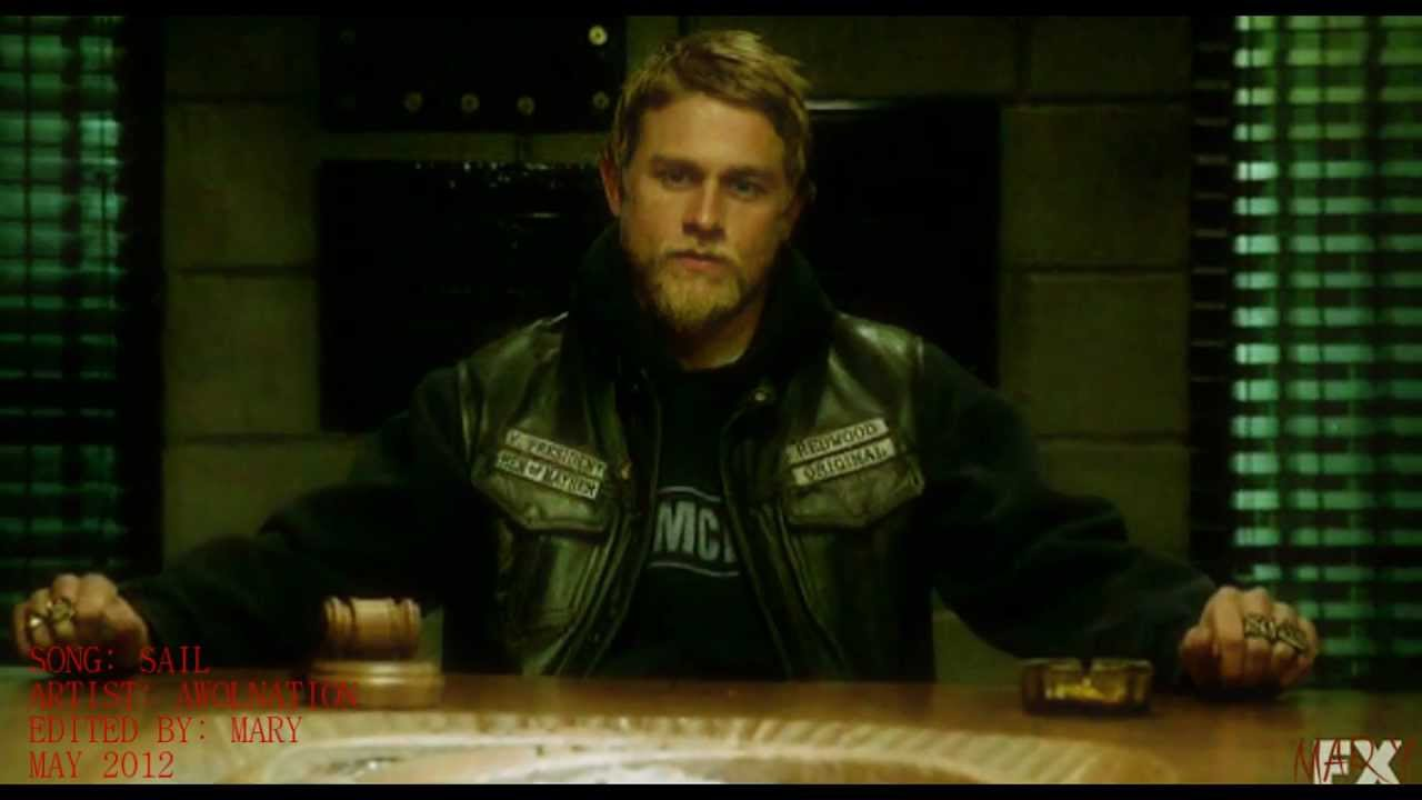 sons of anarchy sail youtube. Black Bedroom Furniture Sets. Home Design Ideas
