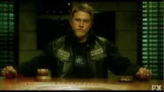 Sons Of Anarchy | SAIL