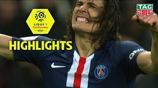 Week 24 highlights. the best actions and goals of ligue 1 conforama in videoligue - season 2019/2020 24angers sco losc (0-2)olympique de...