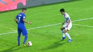 Paulinho ● brazilian wonderkid skills ● 2018