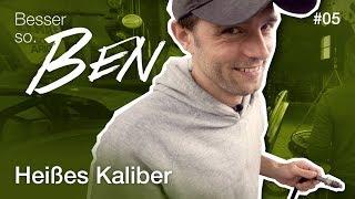 CLAAS   Besser so. Ben. Film #05 Heißes Kaliber.