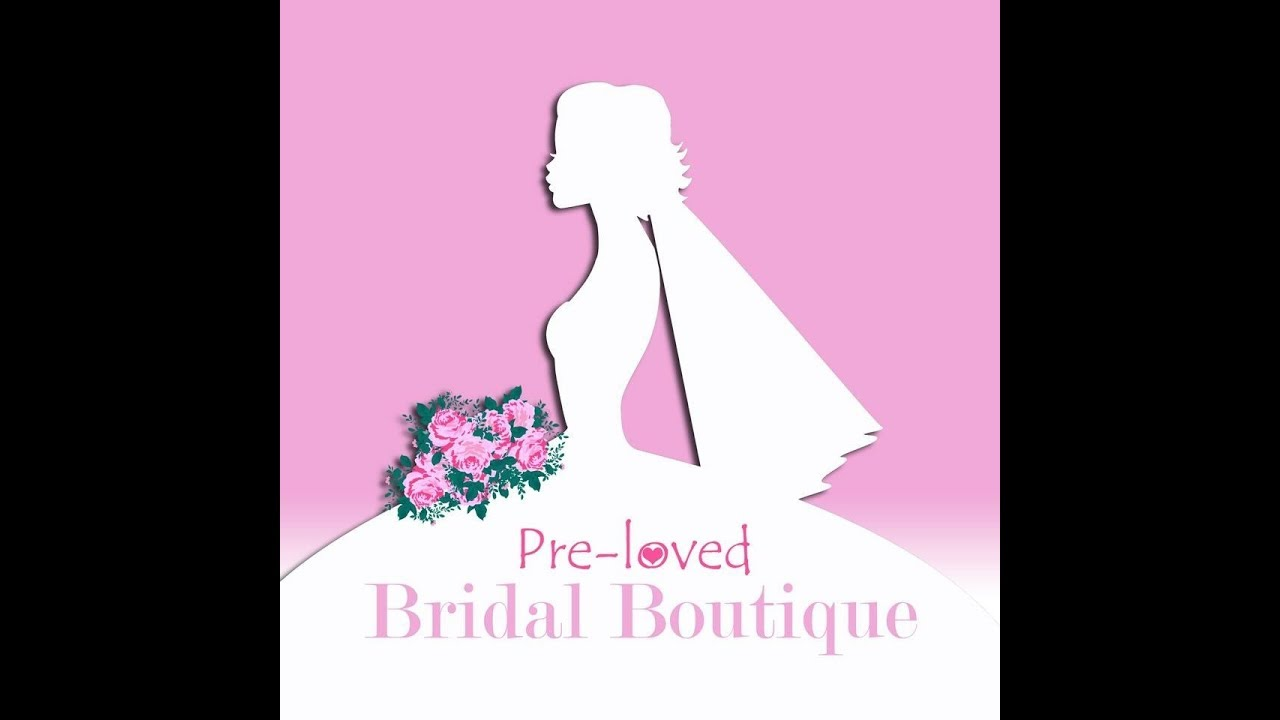 PRE LOVED BRIDAL BOUTIQUE