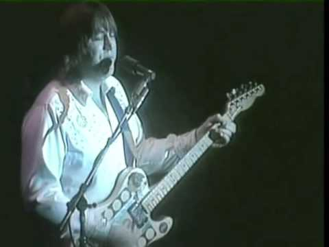 """Terry Kath's """"Hope For Love"""" at the 1977 Amsterdam concert"""