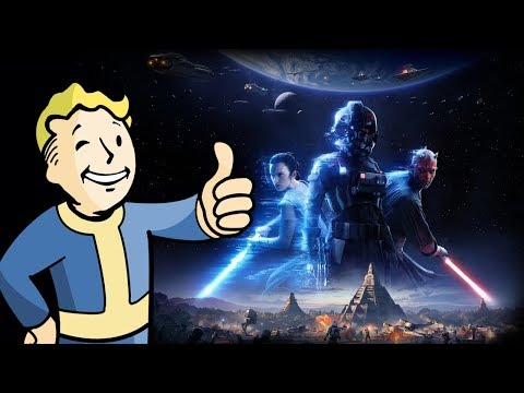 EA Temporarily Removes Microtransactions From Battlefront 2 Bringing About Some Positive Changes