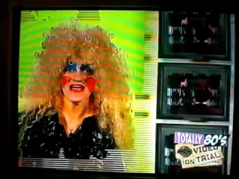 Video On Trial: Totally 80's Part 1 Madonna And ZZ Tops