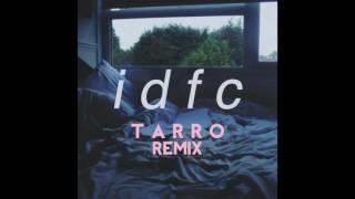 Скачать Blackbear IDFC Tarro Remix OFFICIAL VERSION