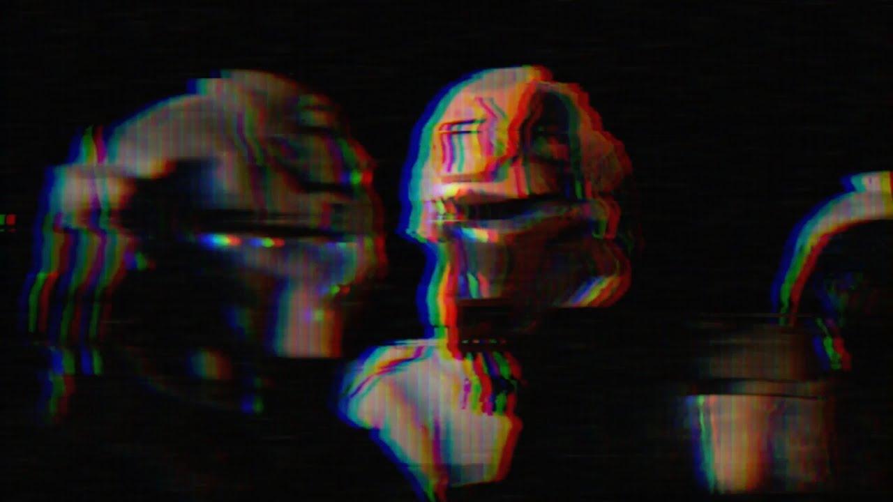 Marshmello x YUNGBLUD x blackbear — Tongue Tied (Near x Far Remix Video)