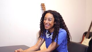 R2 RADIO - EP10 - CORINNE BAILEY RAE (FULL EPISODE)