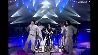 음악캠프 baek ji young burden 백지영 부담 music camp 19991030