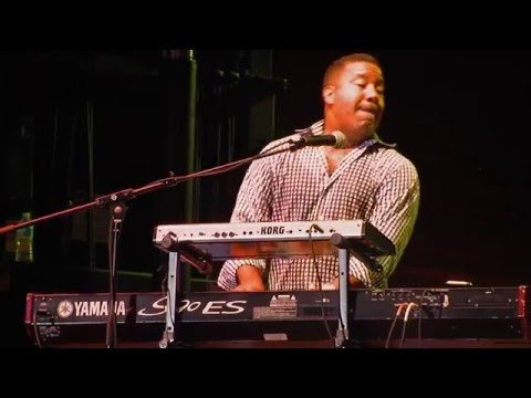 Marcus Johnson and All Chez at the Silver Spring Jazz Festival Show 2015 (Ep. 3)