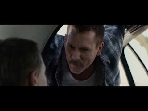 Cop Car | official trailer #1 (2015) Kevin Bacon