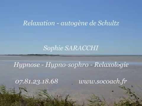 relaxation jacobson et schultz
