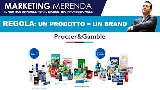 [Strategie di Marketing] Creare un Brand per ogni prodotto