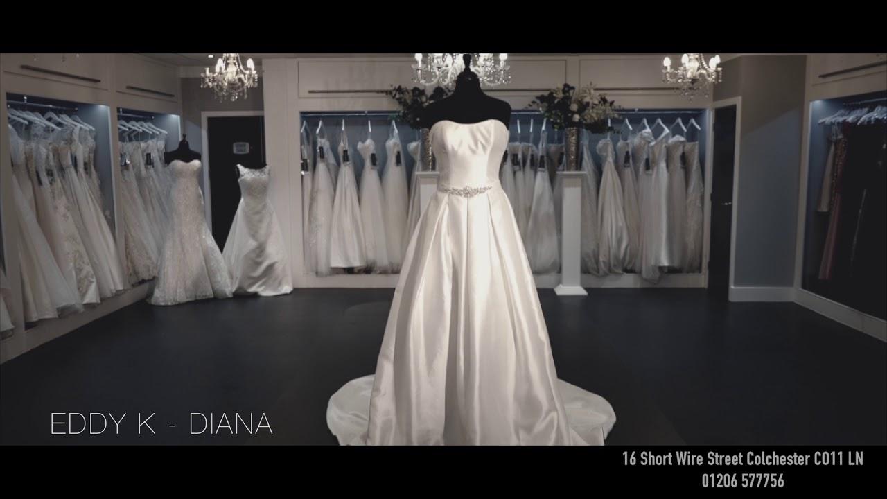 Martinique Wedding Dress