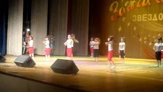 танец Арам Зам Зам