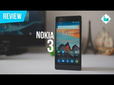Nokia 3 - Review en español