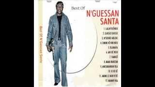 N'Guessan Santa - Lalafouênou