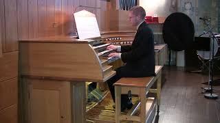 Michael McCabe - Trumpet Tune in A Major