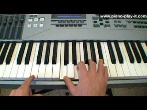 Piano 12 piano chords : Piano Blues Chords - A Free Piano Lesson (12 Bar Blues) - YouTube