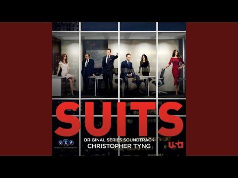 Suits Theme