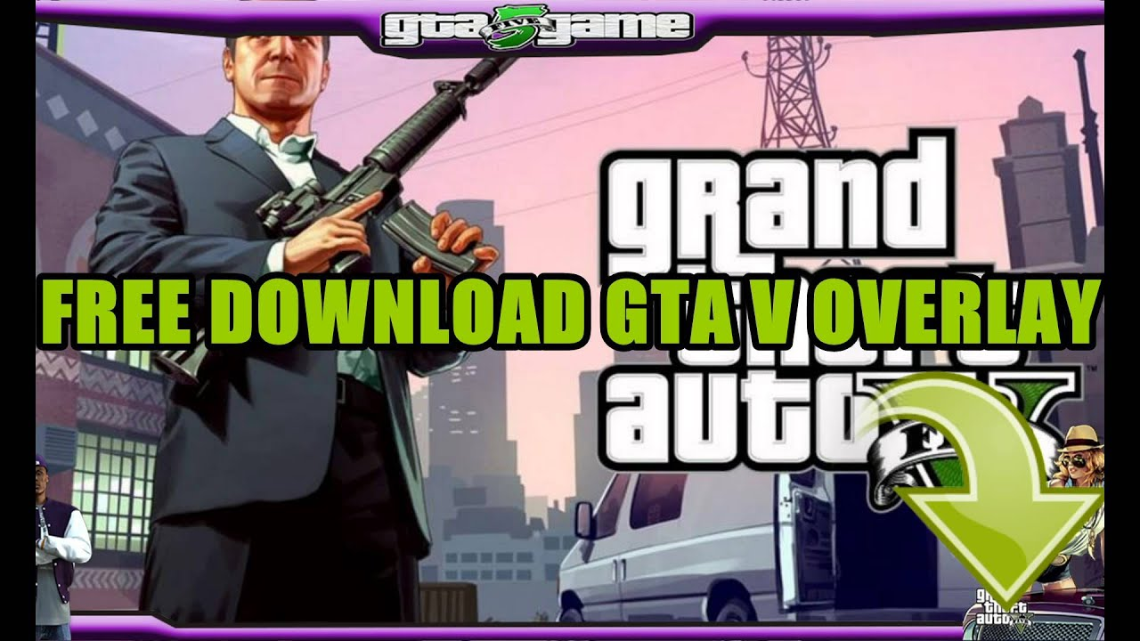 free twitch overlay gta v 2 png free download youtube