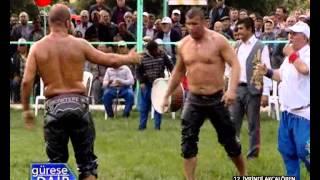 Ekrem Yavuz - Serhat Balcı Harika Künde, 12. İvrindi Akçalören Yağlı Güreşleri