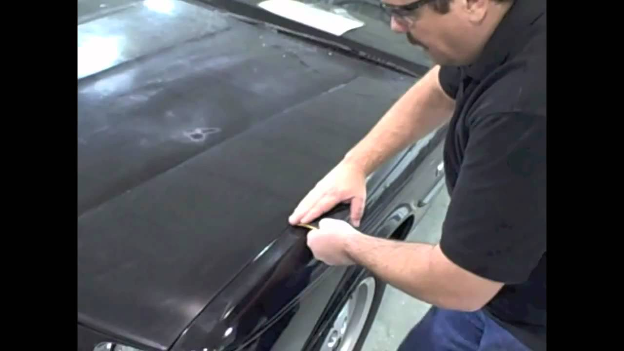 How to wet sand by hand to paint a car youtube how to wet sand by hand to paint a car solutioingenieria Gallery