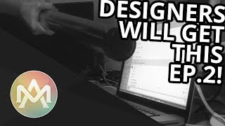 Ali Designs | Designers will get this! | Episode 2! Thumbnail