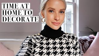 HOME DECORATION CHOICES AND FUN HALLOWEEN IDEAS | INTHEFROW