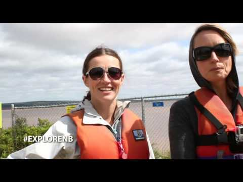 The Weekend Adventurer Canada - S03E06 - New Brunswick Adventure - Part 1