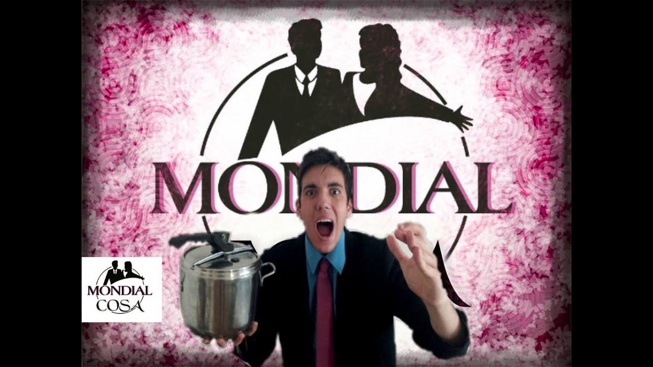 Mondial Casa [PARODIA UFFICIALE] - YouTube