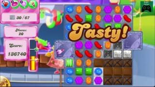 Candy Crush Saga Level 1156 Android Gameplay