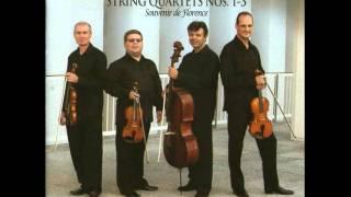 """Tchaikovsky String Sextet """"Souvenir de Florence"""" 1.Allegro con spirito"""