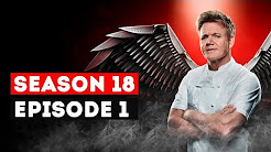 Hell's Kitchen Season 18