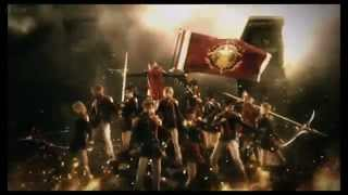 Final Fantasy Type-0 HD PS4 Gameplay Playthrough Part 1 Japanese