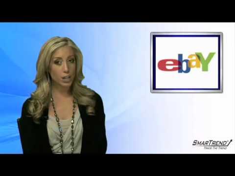 News Update: eBay (NASDAQ: EBAY) Climbs on Upgrade at Credit Suisse