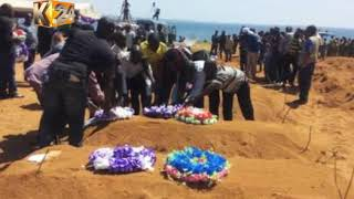 MV Nyerere manager arrested as mass burial of victims continues