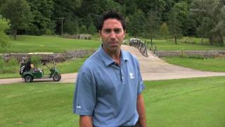 Golf Course Management: Right Club Off the Tee