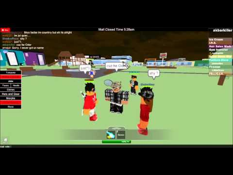 Roblox get free vip