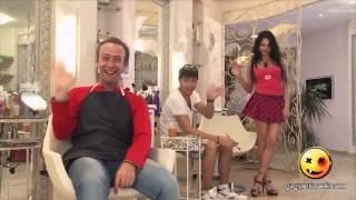 Just For Laughs   2015 Pranks Ep34   HOT Gags   Watch Me