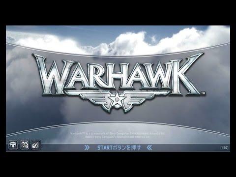 Download 【あ~るの実況】WARHAWK という楽しいゲームがあった過去
