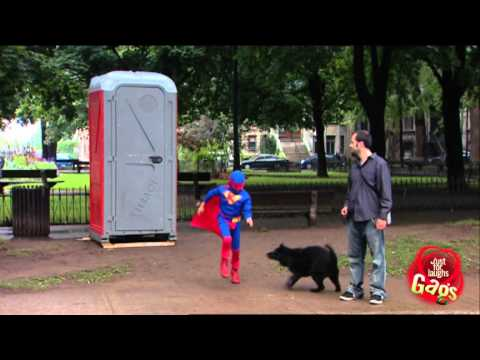 Le Gamin Superman